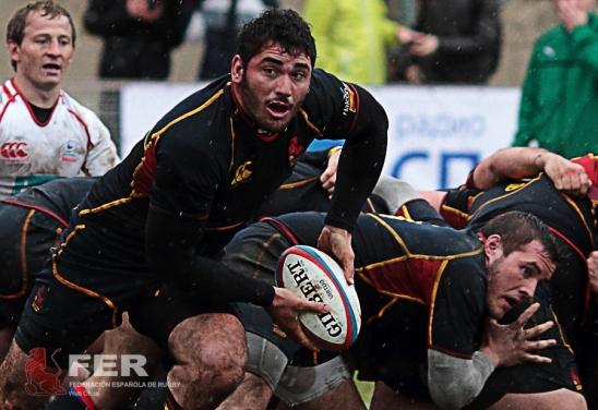españa Rugby
